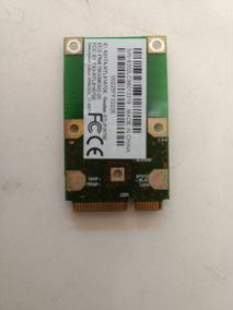 Placa Wi-fi Do Monitor/pc Cce Win S5la-116b Rtl-8187se