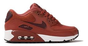Tênis Nike Air Max 90 Feminino Original