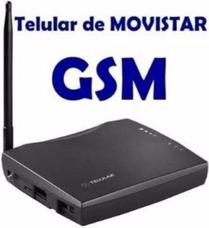 Reparacion Telular Sx5e Movistar Solo Luz Bateria Encendida
