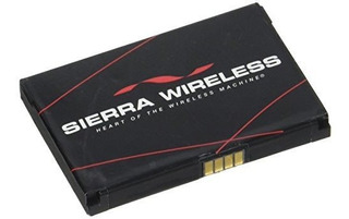 Nueva Sierra Wireless W1 Bateria Grande A Una Copia De Segu