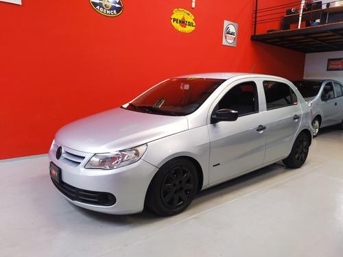 Volkswagen Gol Trend 1.6 101cv 2012