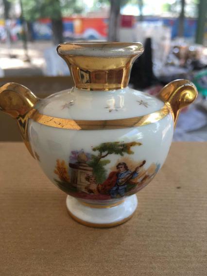 Antigua Porcelana Limoges Made In France