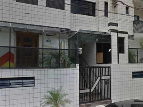 Imagem 1 de 4 de Apartamento - Venda - Vila Tupi - Praia Grande - Deda38