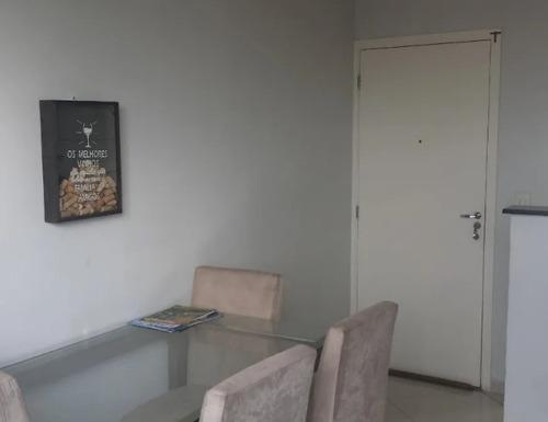 08157 -  Apartamento 2 Dorms, Pirituba - São Paulo/sp - 8157