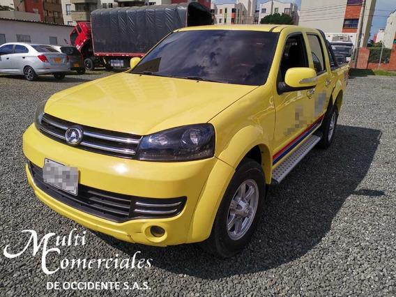 Taxi Greatwall Camioneta Doblecabina De Yumbo 2016