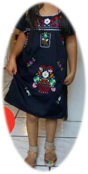 Vestido Talla 2