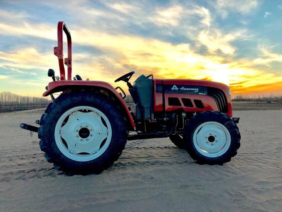 Tractor Hanomag 604 Nuevo