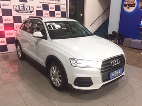 Audi Q3 1.4 Attraction S-tronic 5p