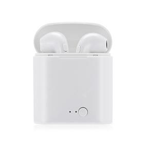 Fone De Ouvido Bluetooth Compatível Com Android E Ios
