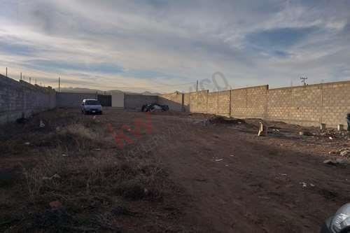 Venta Terreno Granjas Del Valle 1200 M2 $900,000 Danfer G614-01