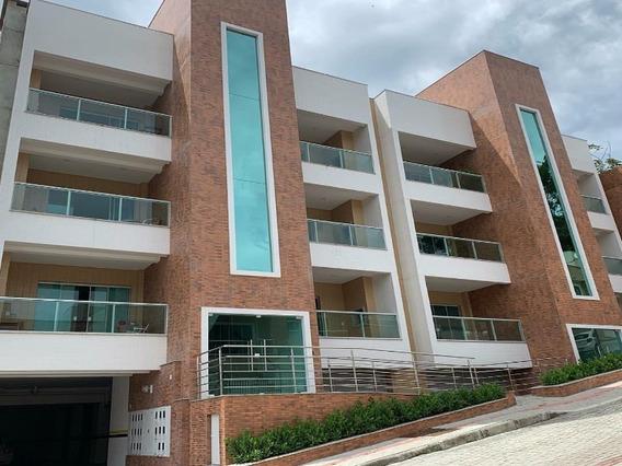 Lindo Apartamento Novo Em Condomínio Fechado Em Balneário Camboriú. - A618 - 34678350