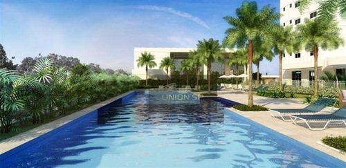 Apartamento À Venda, 157 M² Por R$ 1.884.000,00 - Perdizes - São Paulo/sp - Ap43833