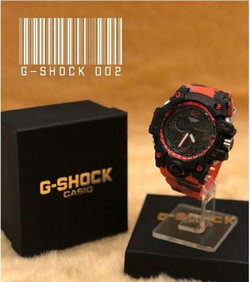 Relógio G Shock Cássio