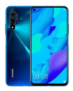 Huawei Nova 5t 128gb Dual Sim Original Libre Sellado Nuevo