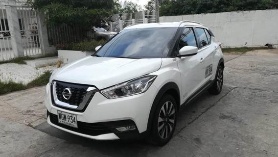 Nissan Kicks Advance