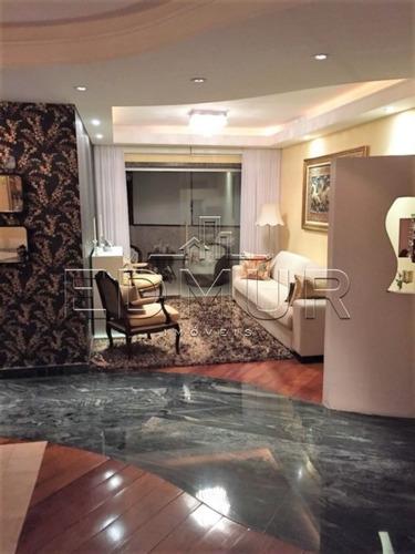 Imagem 1 de 14 de Apartamento - Rudge Ramos - Ref: 20616 - V-20616