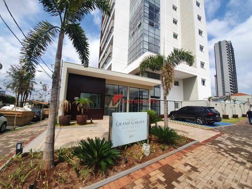 Imagem 1 de 13 de Apartamento Com 3 Dormitórios À Venda, 166 M² Por R$ 1.280.000,00 - Jardim Europa - Piracicaba/sp - Ap0815
