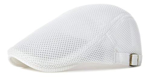 Voboom Hombres Malla Transpirable Sombrero