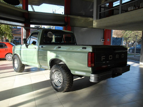 Ford F-100 85