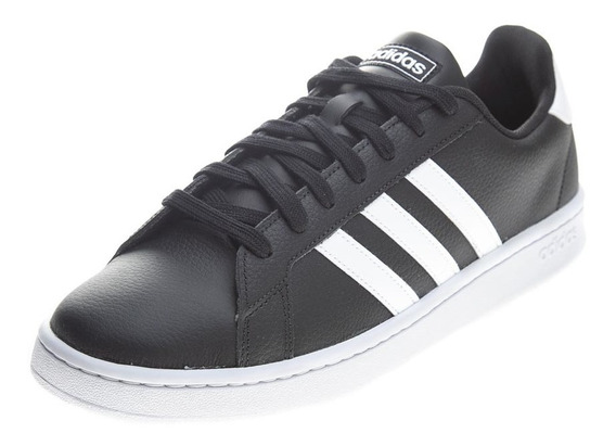 Zapatilla adidas Grand Court F36393