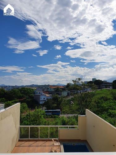 Casa Em Guarapari - Es - Ca0218_hse