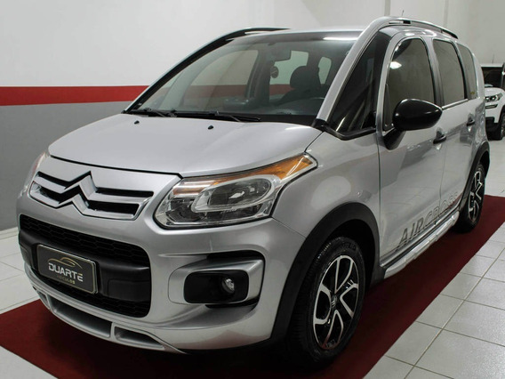 Citroen Air Cross 2012 1.6 Glx Manual - Excelente Estado
