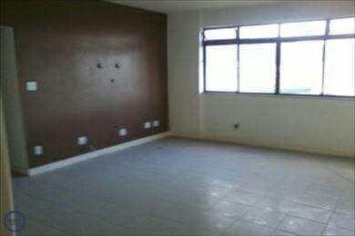 Apartamento Em Santos Bairro Pompéia - V3931