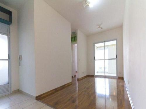 Imagem 1 de 30 de Apartamento Com 2 Dormitórios À Venda, 58 M² Por R$ 629.000 - Perdizes - São Paulo/sp - Ap0466 - 67733556