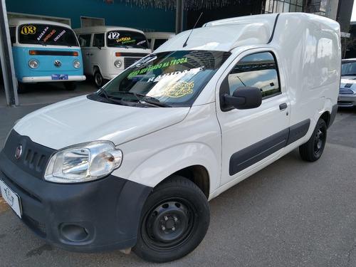 Imagem 1 de 15 de (32) Fiat Fiorino 2014 1.4 Flex 4p Zerada