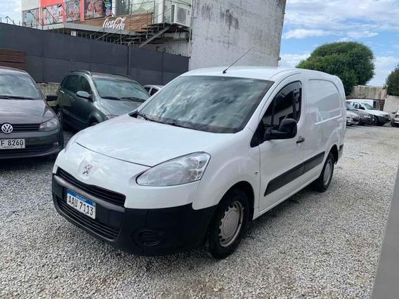 Peugeot Partner B9 Fgl1 1.6 Nueva! Permuto//financio !!