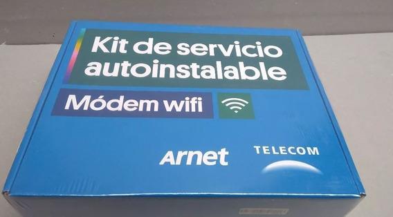 Modem Router Wifi Adsl-vdsl (nueva Tecnologia) Envio Gratis