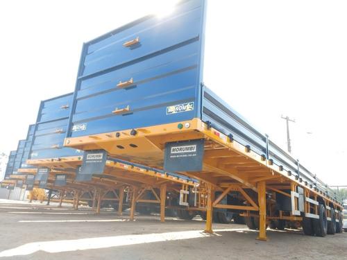 Carreta Vanderleia 15m - Morumbi - Oportunidade De Aluguel