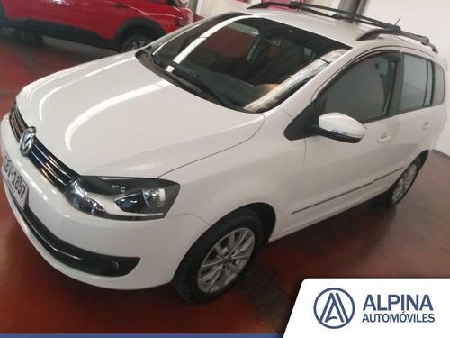 Volkswagen Suran 1.6 I Motion Aut. 2014 Super Recomendado!