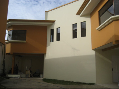 Condominio Por Real Cariari (belén). Super Seguro- No Mascot