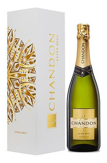 Chandon Extra Brut 750ml En Estuche