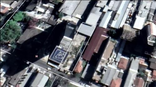 São Bernardo Do Campo 1.370.0m² Próximo A Av. Brigadeiro Faria Lima - Pp16035