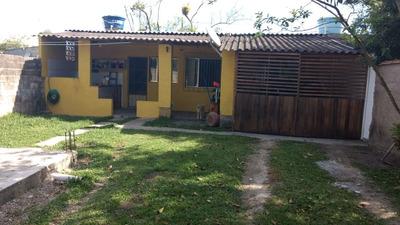 Vendo Casa Bopiranga Lado Serra Itanhaém Litoral Sul De Sp