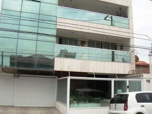 Apartamento Para Aluguel, 3 Dormitórios, Cavaleiros - Macaé - 900