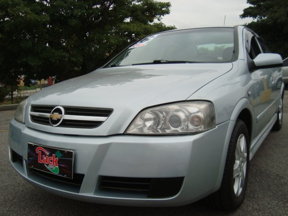 Astra Sedan Advantage 2.0 Flex