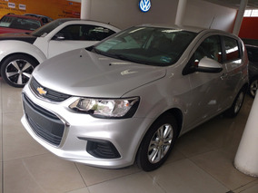 Chevrolet Sonic Hatchback Lt Aut 2017 300km Crédito/contado!
