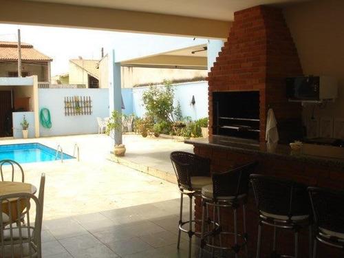 Casa Residencial À Venda, Jardim Residencial Itaim, Itu - So0018. - Ca0974