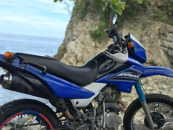 Honda Bross, Muy Buen Estado