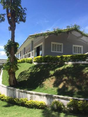 Chácara Em Paraíso De Igaratá, Igaratá/sp De 395m² 7 Quartos À Venda Por R$ 1.150.000,00 - Ch91928
