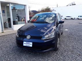 Volkswagen Fox Comfortline - 3