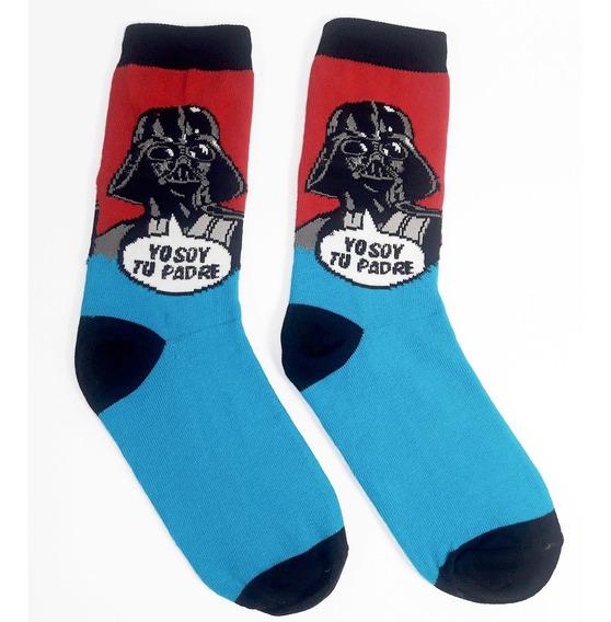 Medias Star Wars - Medias Yo Soy Tu Padre Darth Vader