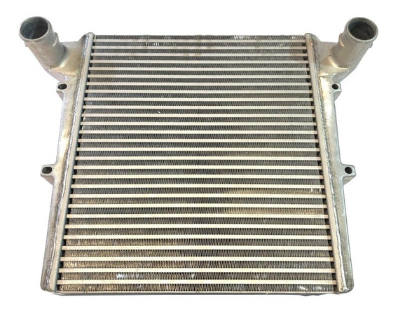 Radiador Intercooler Resfriador Ar Cargo 816 12/ Cc456k775aa