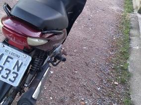 Honda Biz Com Partida