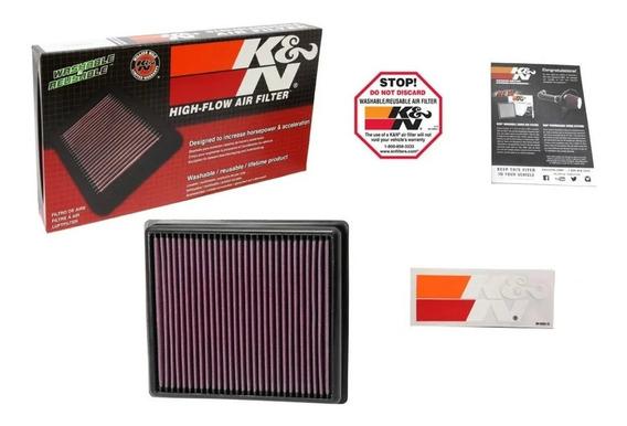 Filtro De Ar K&n Inbox Mini Cooper S 1.5 E 2.0 Turbo 33-3025