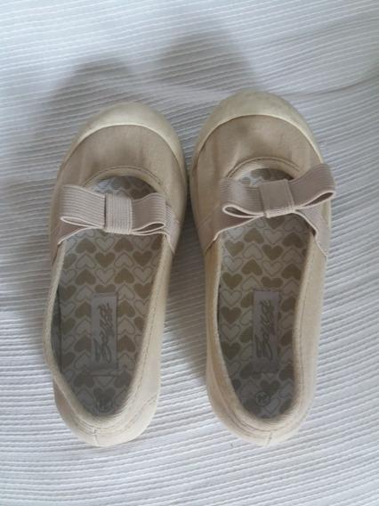 Zapatillas Zara Talle 24