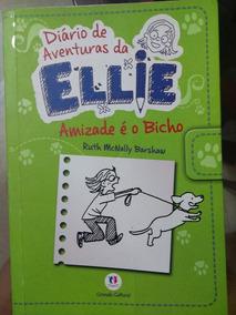 Diário De Aventuras Da Ellie.